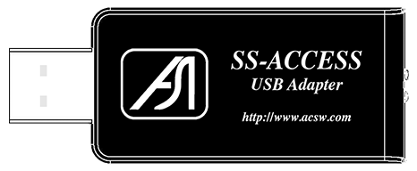 SS-ACCESS USB Adapter